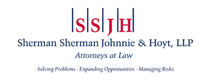 Sherman Sherman Johnnie & Hoyt LLP